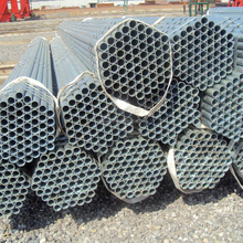 Mill sch40 cs pipes,scaffolding tube , hot dip galvanized steel piping
