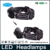 China Factory High Lumen IPX4 Waterproof led headlight,outdoor camping led headlamp lightweight 90g with AAA batteries