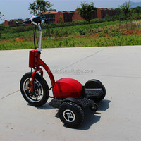 china zappy red three wheel adult electric rickshaw