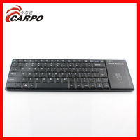 unique 12inch 4.0 legoo mini bluetooth keyboard with touchpad H129