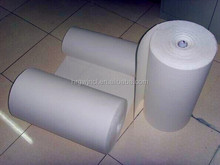 High quality and low price fire resistant ceramic fiber fire paper