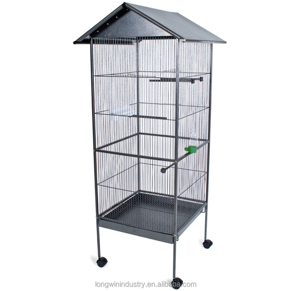 large parrot bird cages cheap for sale