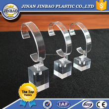 JINBAO china wholesale market products high-end acrylic anklet display