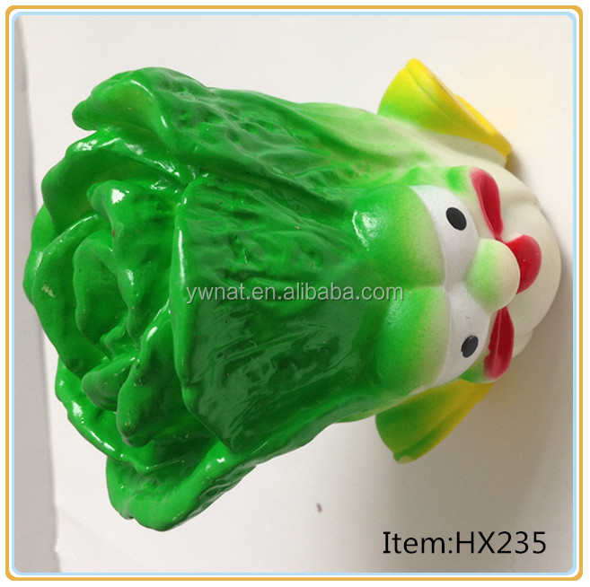 A kinds of soft pets rubber toy plastic toys for pet dog/cat