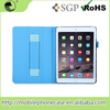 Fashion and High Quality PU Leather Stand and Flid Tablet Case For Apple iPad Air 2