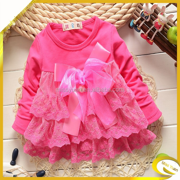 China factory new fad cute dresses for kids