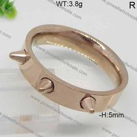Hot Style stainless steel rig ring