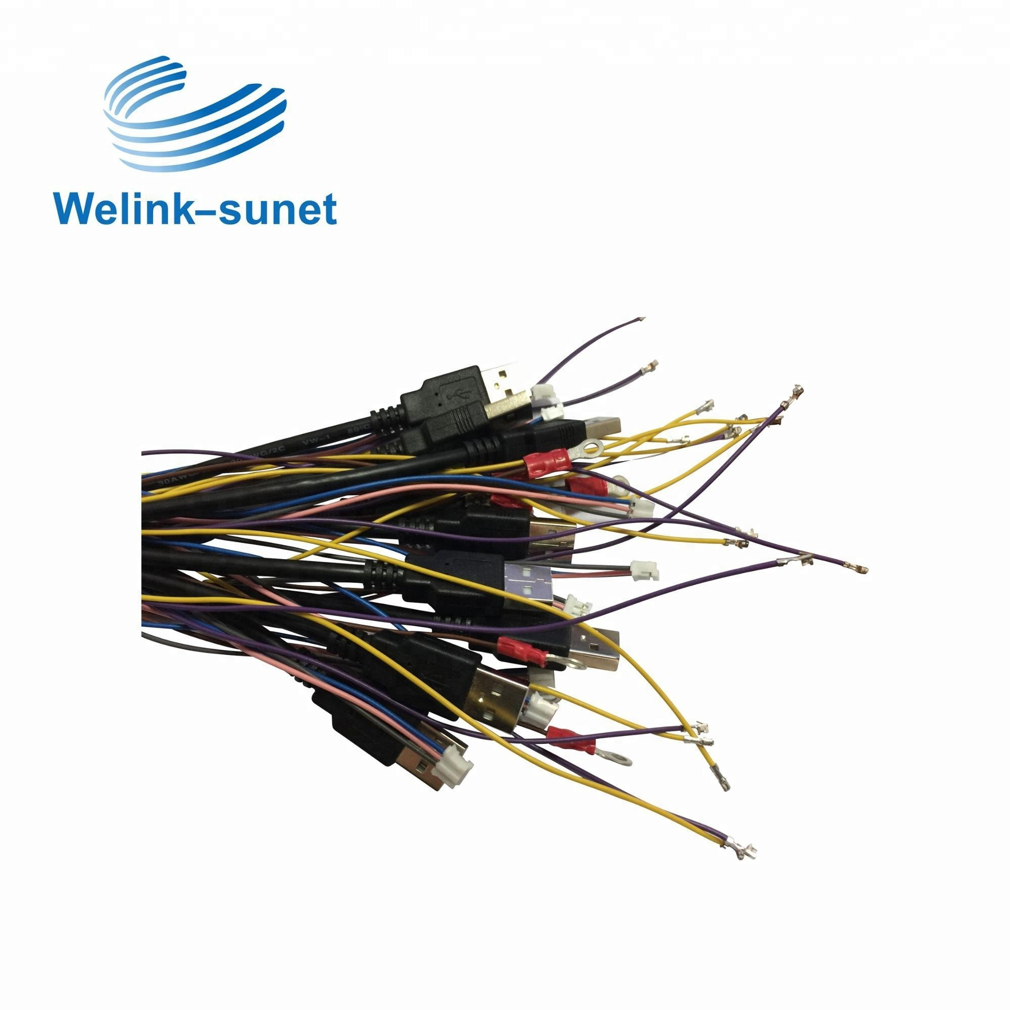 Pleasant New Professional Good Chogori Connector Usb Wire Harness For Wiring Digital Resources Attrlexorcompassionincorg