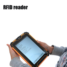IP67 Waterproof Military 4G <strong>Android</strong> <strong>Tablet</strong> 8 inch Tough Screen <strong>Android</strong> 7.1 NFC Industrial Rugged <strong>Tablet</strong> <strong>PC</strong> With CE ROHS