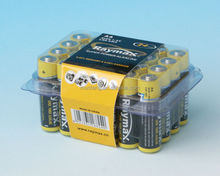 AA ALKALINE BATTERY 24pcs