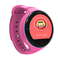 S668 Professional touch screen smart watch with pedometer
