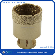 free sample wood core drill bit manufactured in china