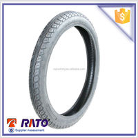 China cheap High Quality Motorcycle Tyres in chongqing attern on size 2.50-17 2.75-17