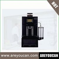 Pro Commercial coffee cafe restaurant equipment in china