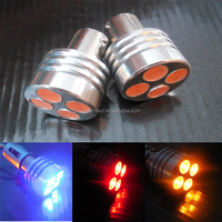 12v 24V 4W 1156 car led turning light