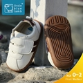 littlebluelamb wholesale soft sole baby microfiber leather shoes in bulk