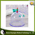 Cupping set vacuum 12pcs/16pcs/18pcs/24pcs for your health