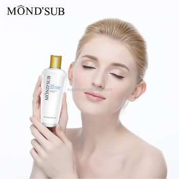 Private Label Beauty Silky Moisturizing and Body Whitening Lotion Wholesale
