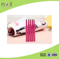 Hot sale eyebrow pencil,good quality waterproof eyebrow pencil QSF-EP-001
