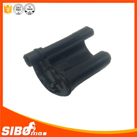 China Manufacturer black plastic fuel filter for 23300-0D010; 23300-74330;