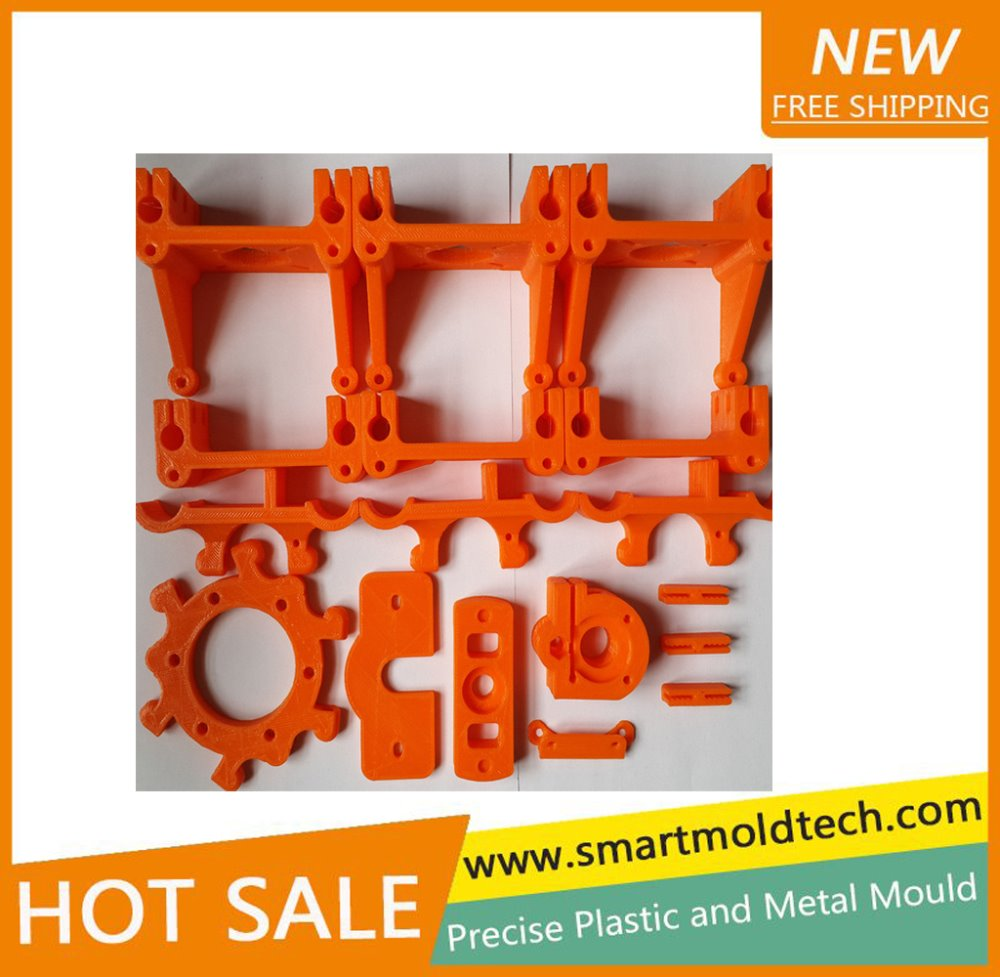 Low cost ABS customized plastic injection mold for household appliance parts