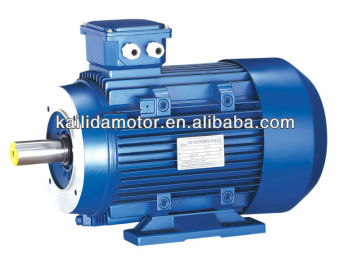 Y2-M Series Aluminum Body 3 Phase 220V Electric Motor