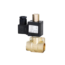 Manufacturer directly supply agricultural irrigation 1 inch normally closed water solenoid valve