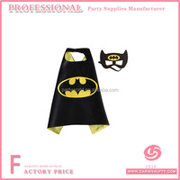 halloween party superman cloak for kids