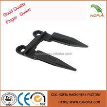 Knife Guard 334305 A1 For CASE Combine Harvester Machine
