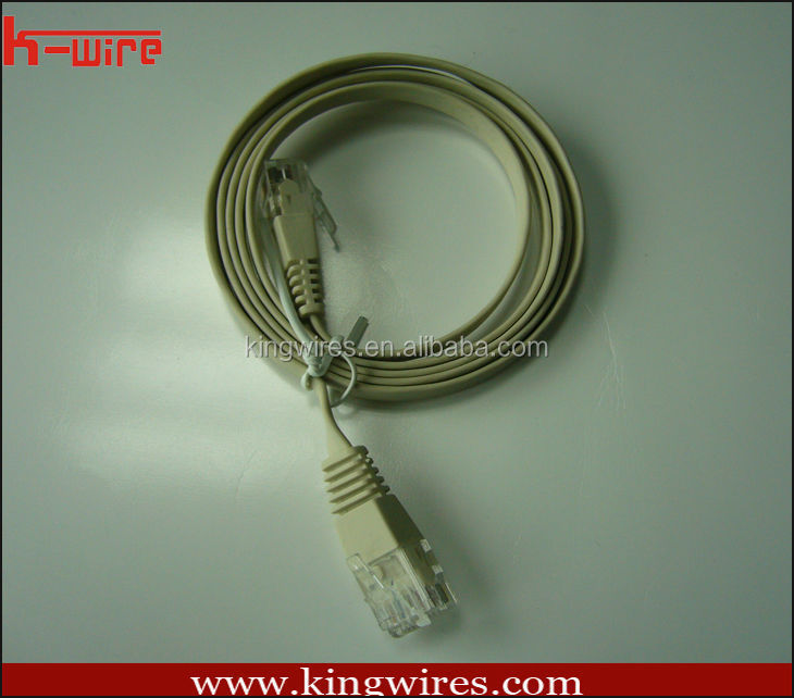 UTP/FTP/STP/SFTP Cat 5e Lan Cable for PC Internet