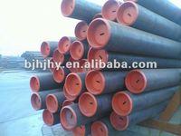 Carbon seamless carbon steel pipe (Q235 Q345 A35 SS400 S235JR S275JR S355JR....manufacture)