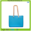 2014 Best selling silicone beach bag for women