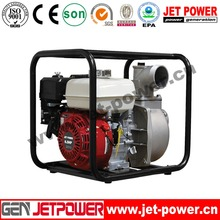 3inch 6.5HP 168f-1 Gasoline Engine Electric Water Pump Price philippines
