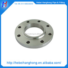 6 inch astm a150 carbon steel loose flange for Water works, Shipbuilding industry, Petrochemical & Gas industry