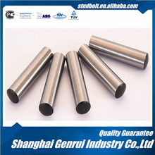 Hardened Rolling Steel Nickle Plated Headless Nail ISO2339 Taper Pin