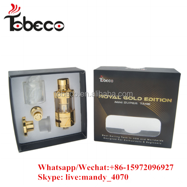 31colors 22mm&25mm tobeco super tank vape