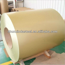 2016 prepainted galvanized iron sheet/ppgi coil/gi steel coil
