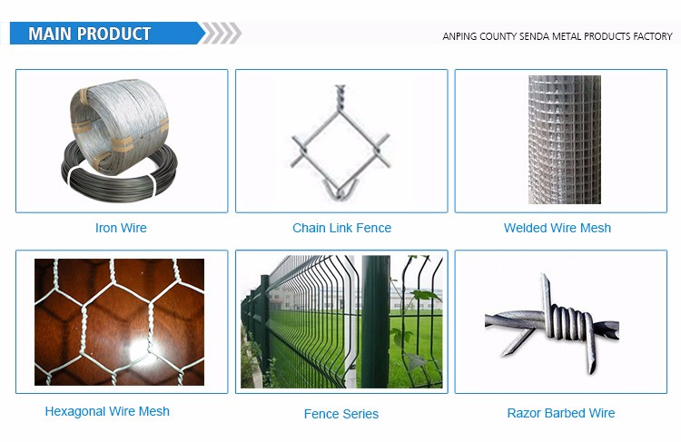 best quality hot sale chain link fence for action fence