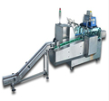 Automatic packing machine for small bag/multi-bag/bag to bag