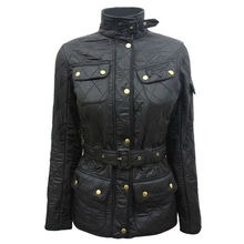Korean Casual Wear Winter Padded Jacket