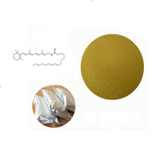 food grade Vitamin a acetate Yellow crystalline Powder