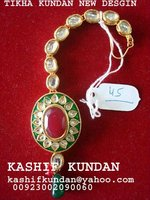 KASHIF KUNDAN JEWELLERY COLLECTION