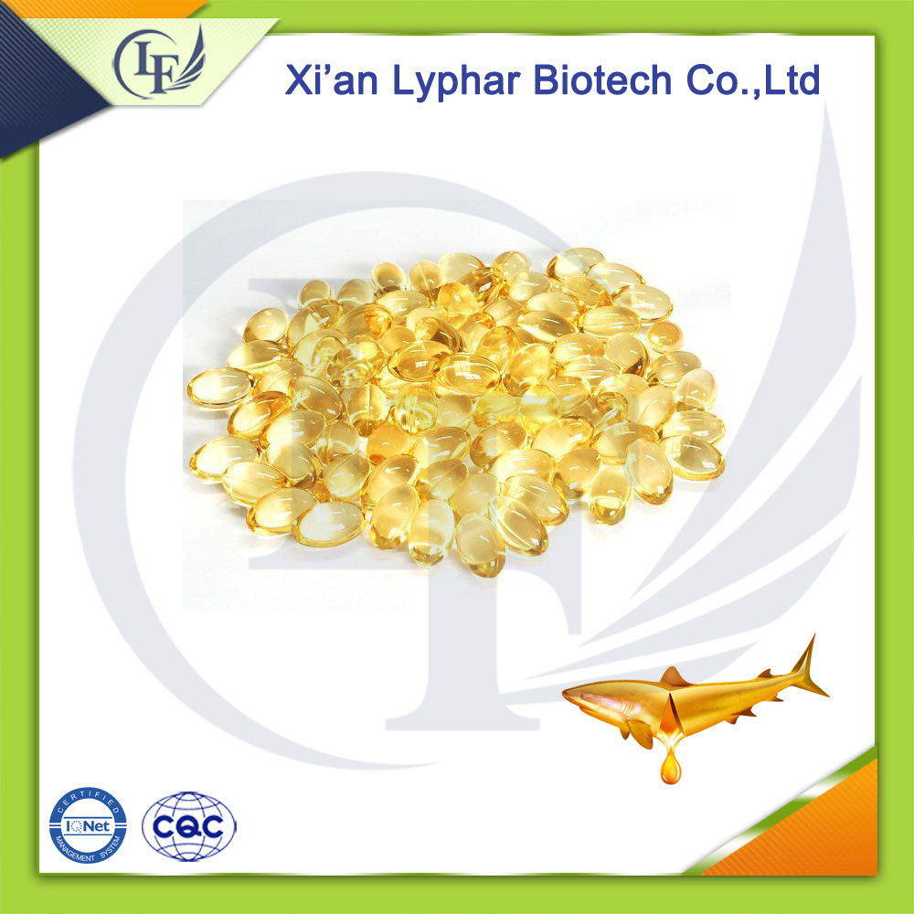 Effective Healthcare Supplements Fish Oil Softgel