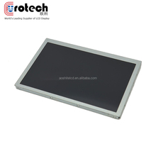 "800*480 7.0"" inch AT070MJ11 LCD display for outdoor high brightness Industrial devices"