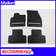 Rubber Car mat for Landrover Evoque 2011+ floor mat for Land Rover accessories