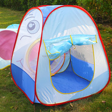 kids set camping tent toy from China