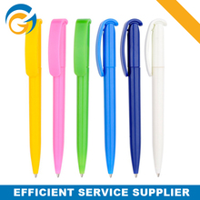 Colorful Free Samples Short Mini Ball Pen