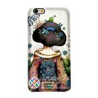 New Products on China Market, Sublimation Phone Case Chinese Sexy Girl