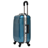 Big Capacity 3Pcs Trolley Travel Luggage Bag With Chair