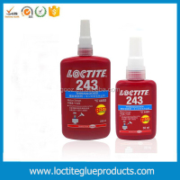Free samples Henkel loctite 243 threadlocker 10ml 50ml 250ml Loctite 242 222 243 262 270 271 272 277 290